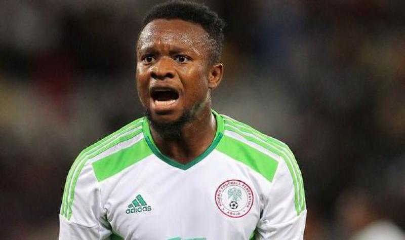 Onazi: Injuries are part of football challenges