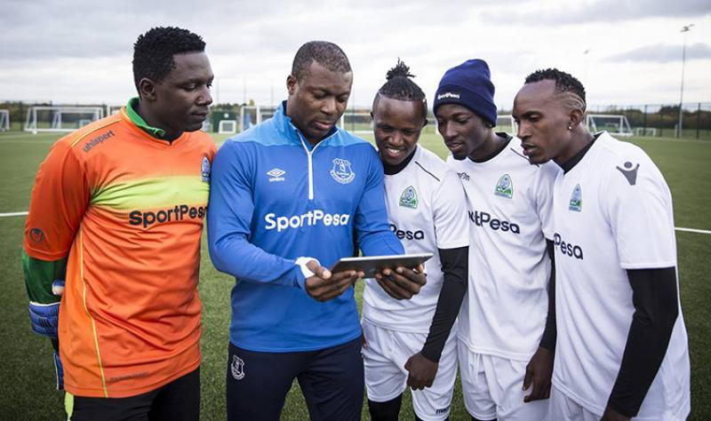 All set for SportPesa Cup as draw is conducted