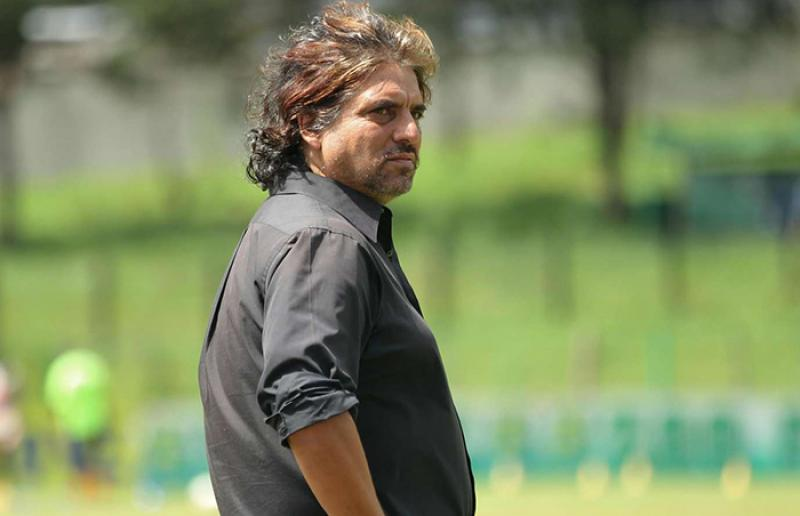 Former Ingwe coach tipped to take over Botswana