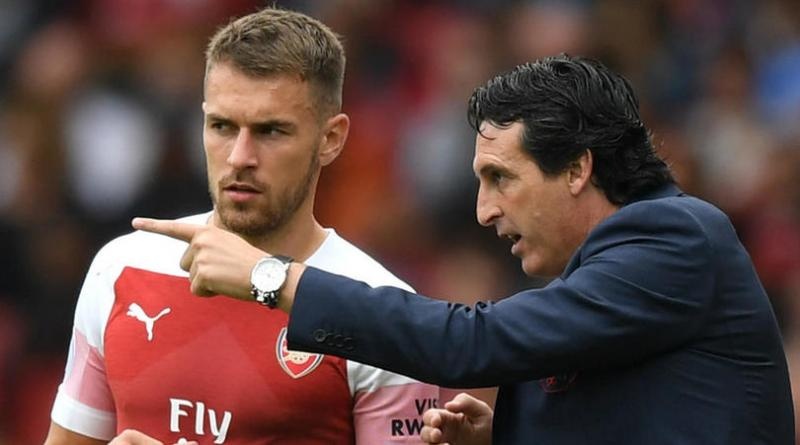 Arsenal termed 'stupid' for allowing Ramsey leave for free