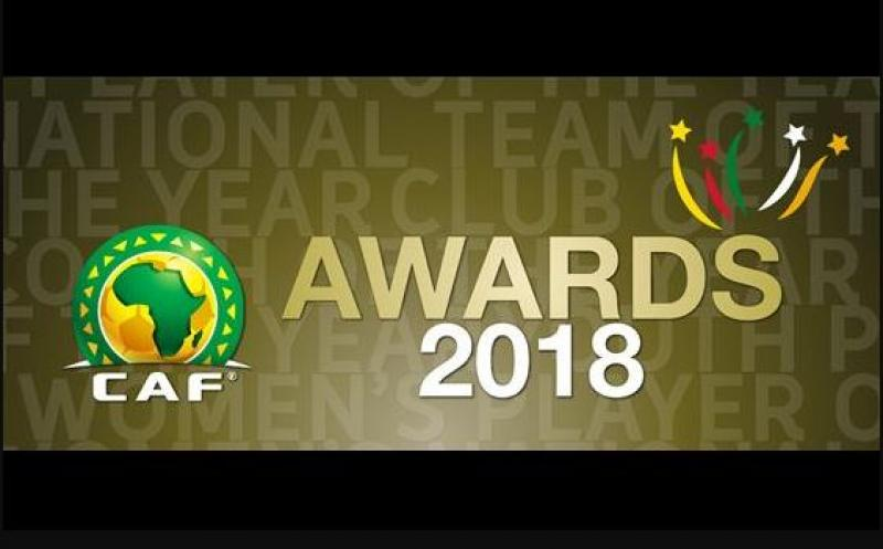 VIDEO: CAF release contenders for Goal of the year prize