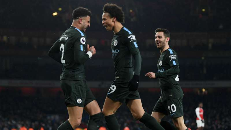 Premier League 2018/19 fixtures: Arsenal host Manchester City on opening day