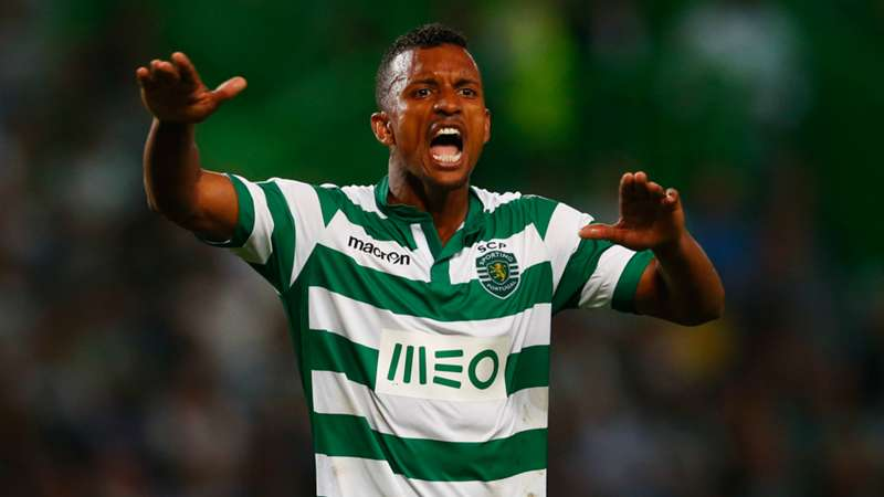 Ex-United winger rejoins Sporting CP