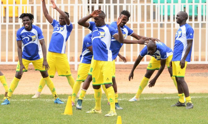 One match live as KPL enters Round 8