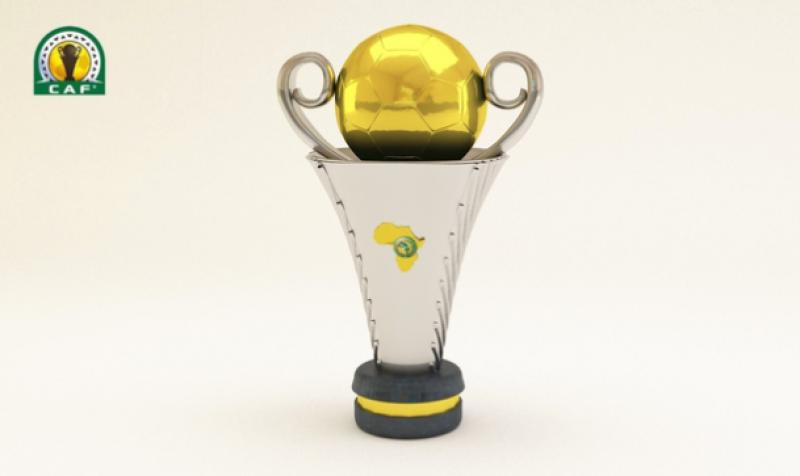 CAF CC: Complete Pre Group Stage Draw