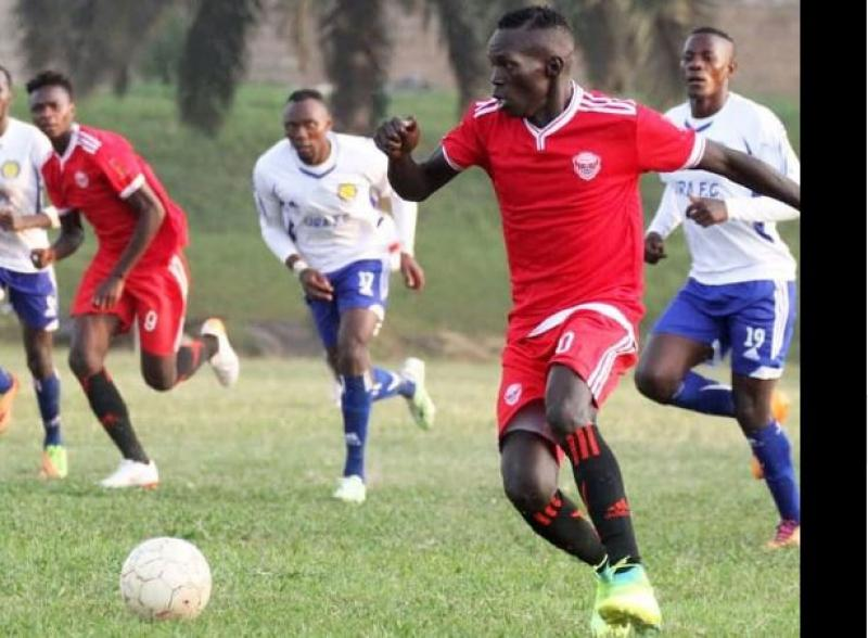 SUPL: Express' coach banks on returning stars to beat Maroons