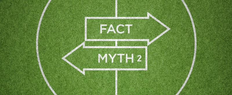How to: We bust 5 popular sports betting myths