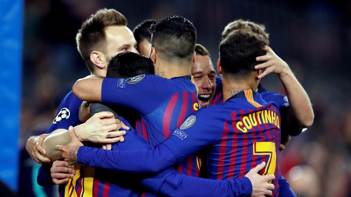 Revealed: Barcelona squad to face Liverpool