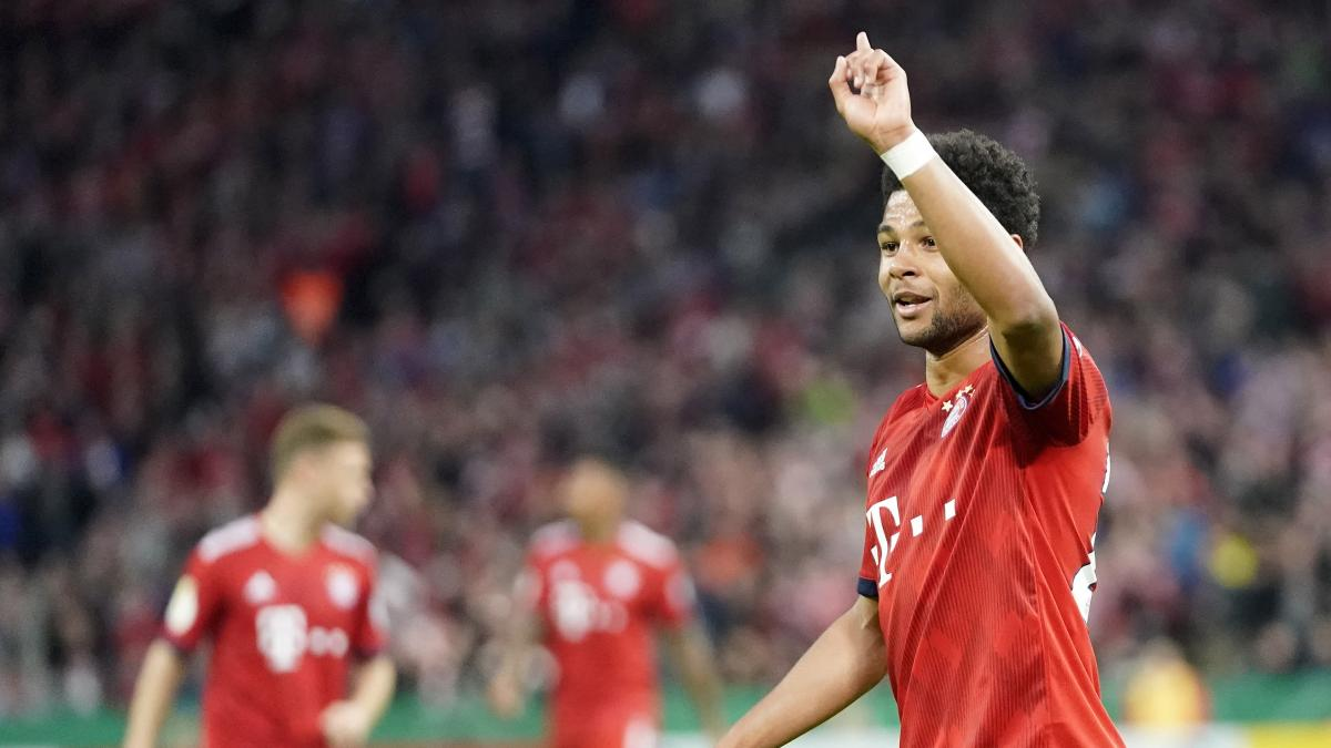 Bayern Munich ready for title decider, says Kovac