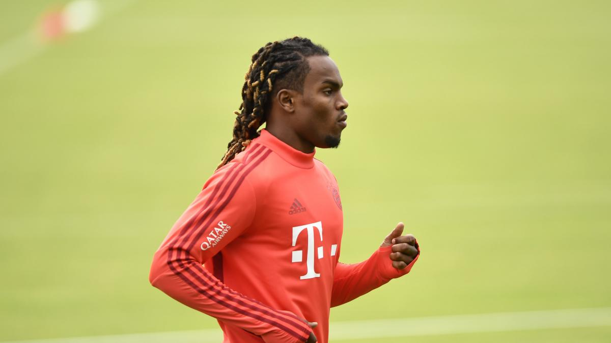 Sanches set to stay