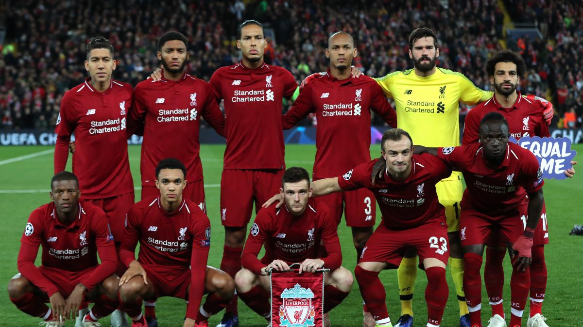 Image result for liverpool squad