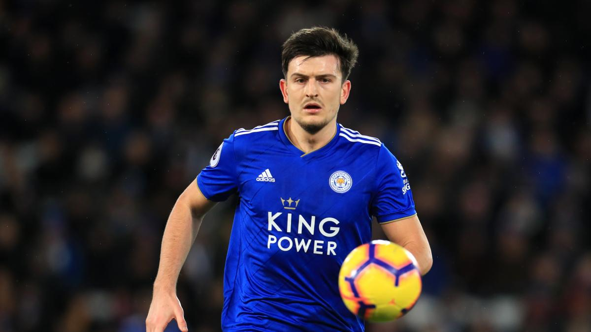 Manchester United offered Maguire boost as City abandons chase