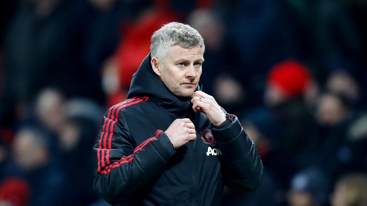 Solskjaer dissects PSG before Champions League Tuesday showdown