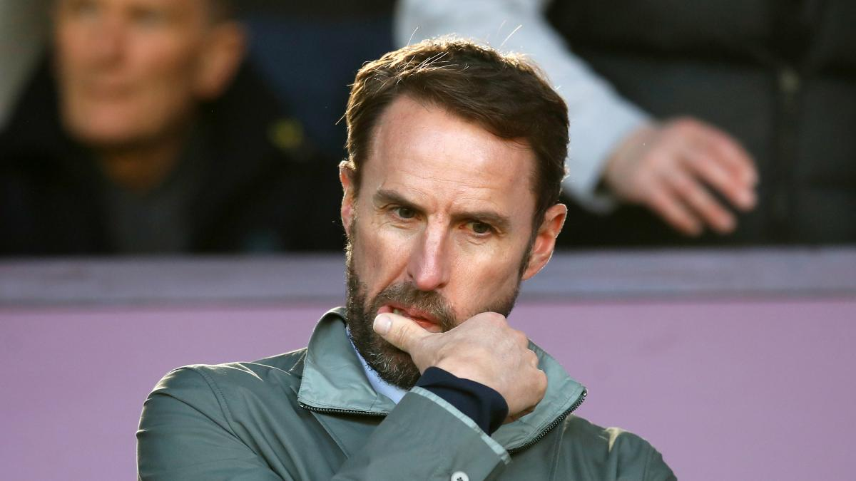 Why England manager Gareth Southgate is bemoaning an all English Champions League final