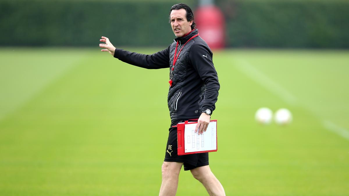 Emery told to sell Arsenal duo and bring new backline