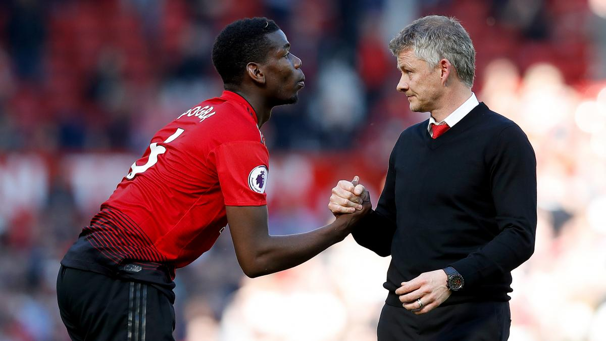 Ole Gunnar Solskjaer ready to hand Paul Pogba a new challenge