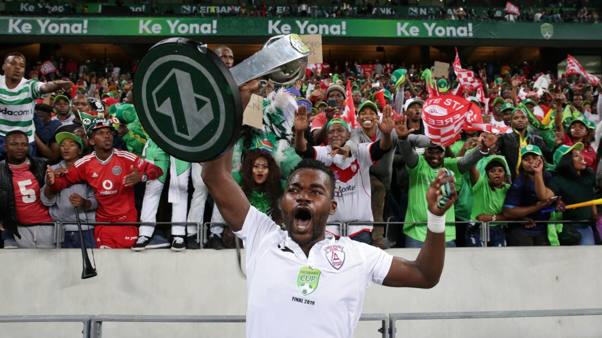 Pirates, Sundowns sent out of Nedbank Cup, last 16 draw details confirmed