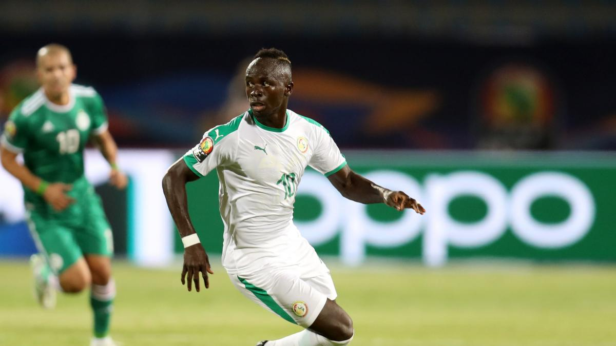 🏆 🇸🇳 🇩🇿 Senegal vs Algeria: Our predicted starting XIs for the AFCON Final