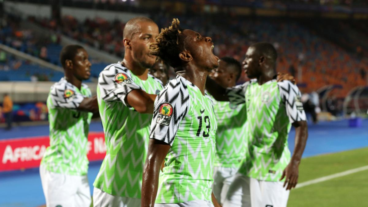 AFCON 2019: Yobo reveals all Super Eagles need to beat Algeria