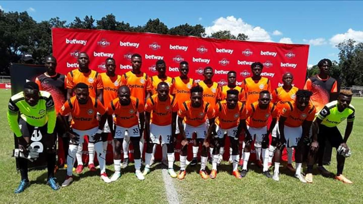 We deserved a point at least : Kitwe United coach