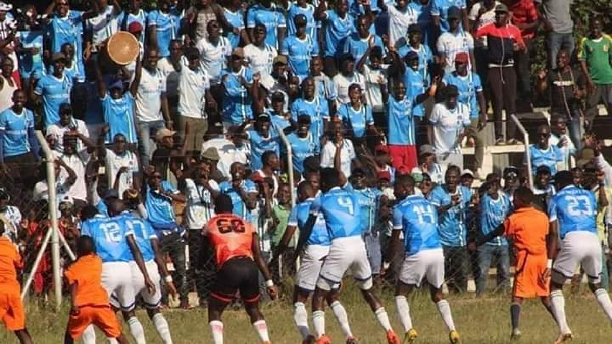 Nkwazi offer apology over ball boys misconduct