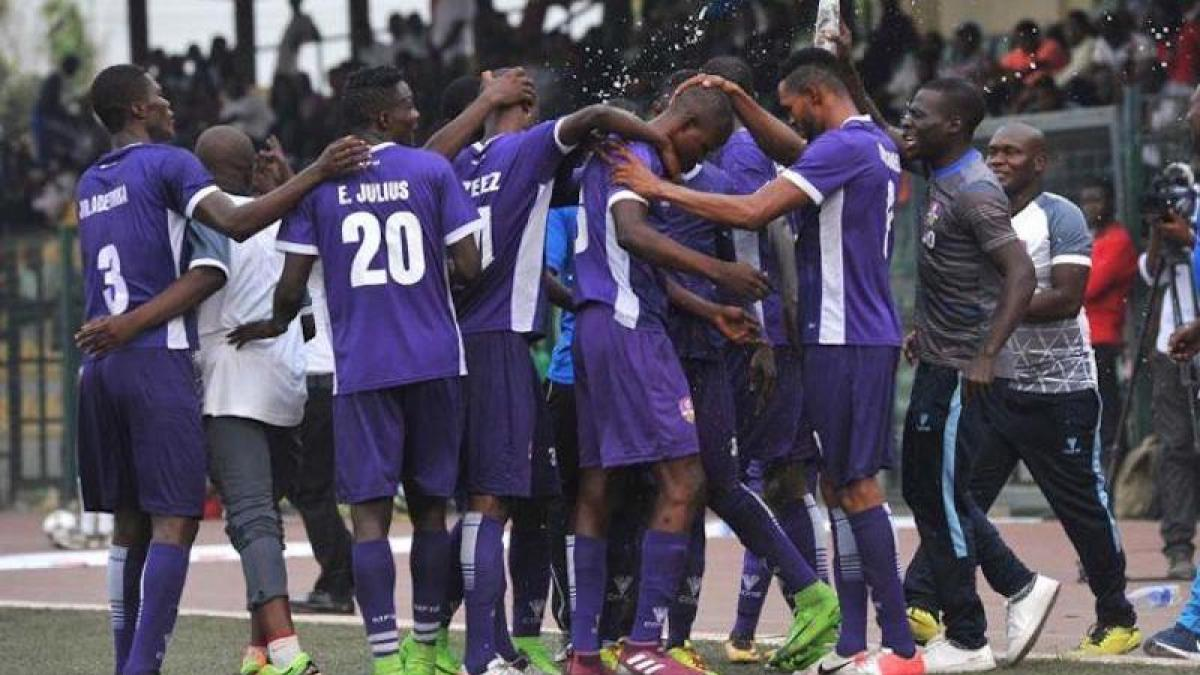 MFM coach Ilechukwu: We've never beaten Enyimba