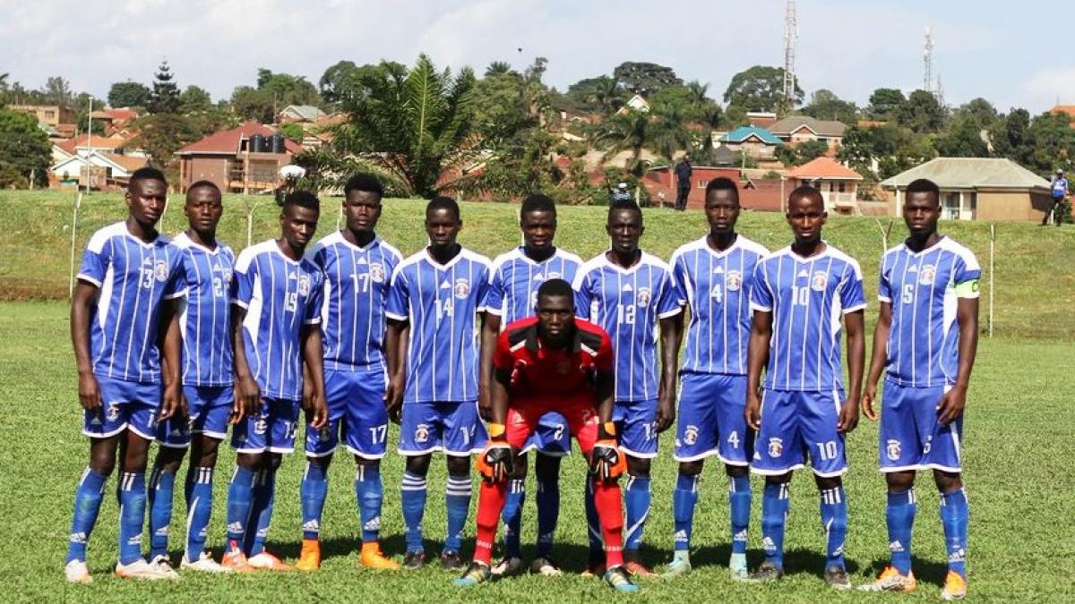 PREVIEW: Can Ndejje University keep up over Express?