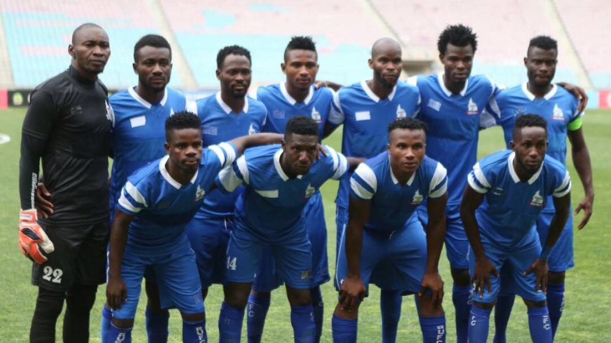 Aiteo Cup: Rivers United reject Ijebu-Ode stadium for quarter final game
