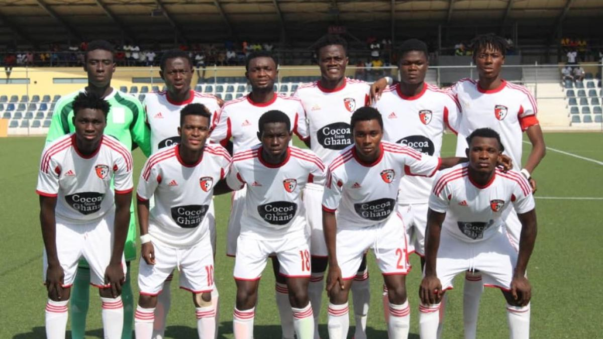 How Kotoko & WAFA have topped the Special Cup