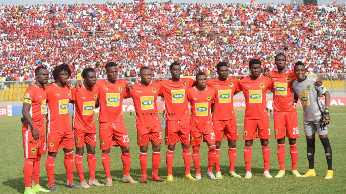 Asante Kotoko hosts Bechem United as Special Competition enters 10th round