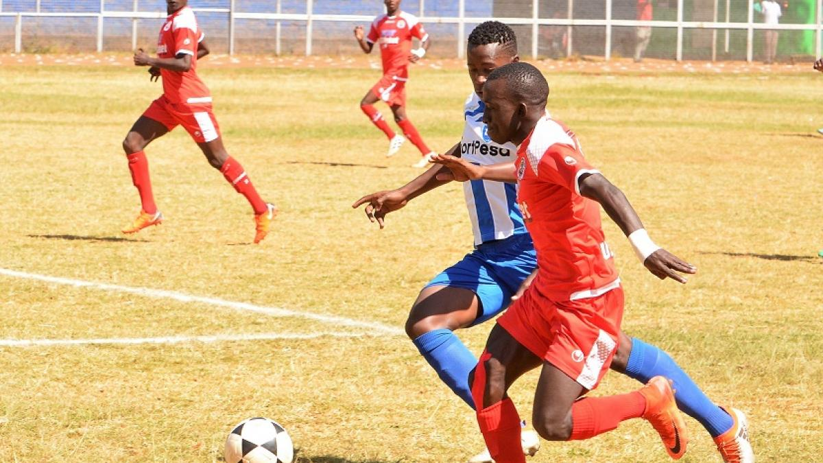 REPORTS: Sofapaka winger joins Bandari