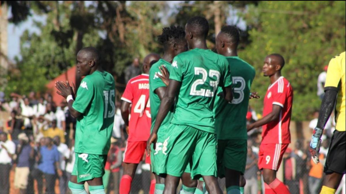 Three live as Uganda Premier League enters match day 17