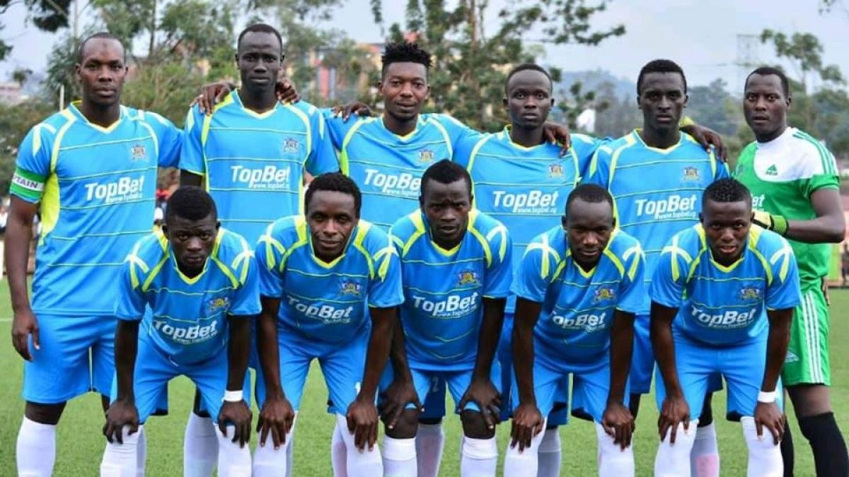Match Fixing scandal: Mbarara City, Tooro picked out