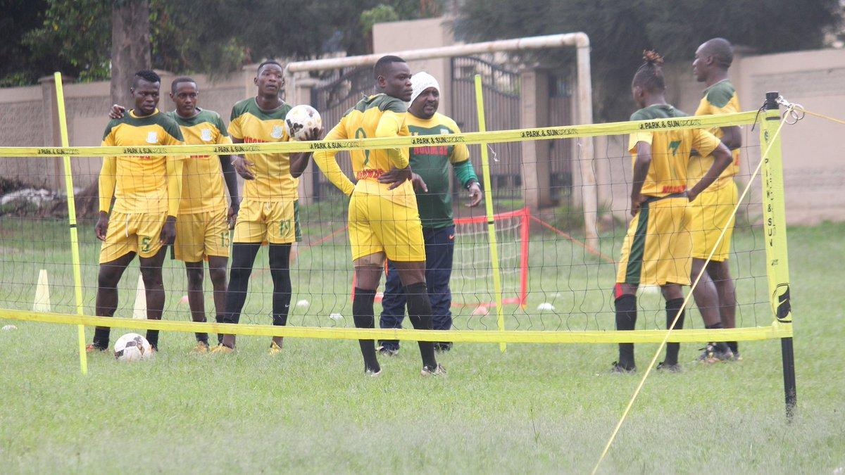 Mathare United with the toughest start in the new KPL season