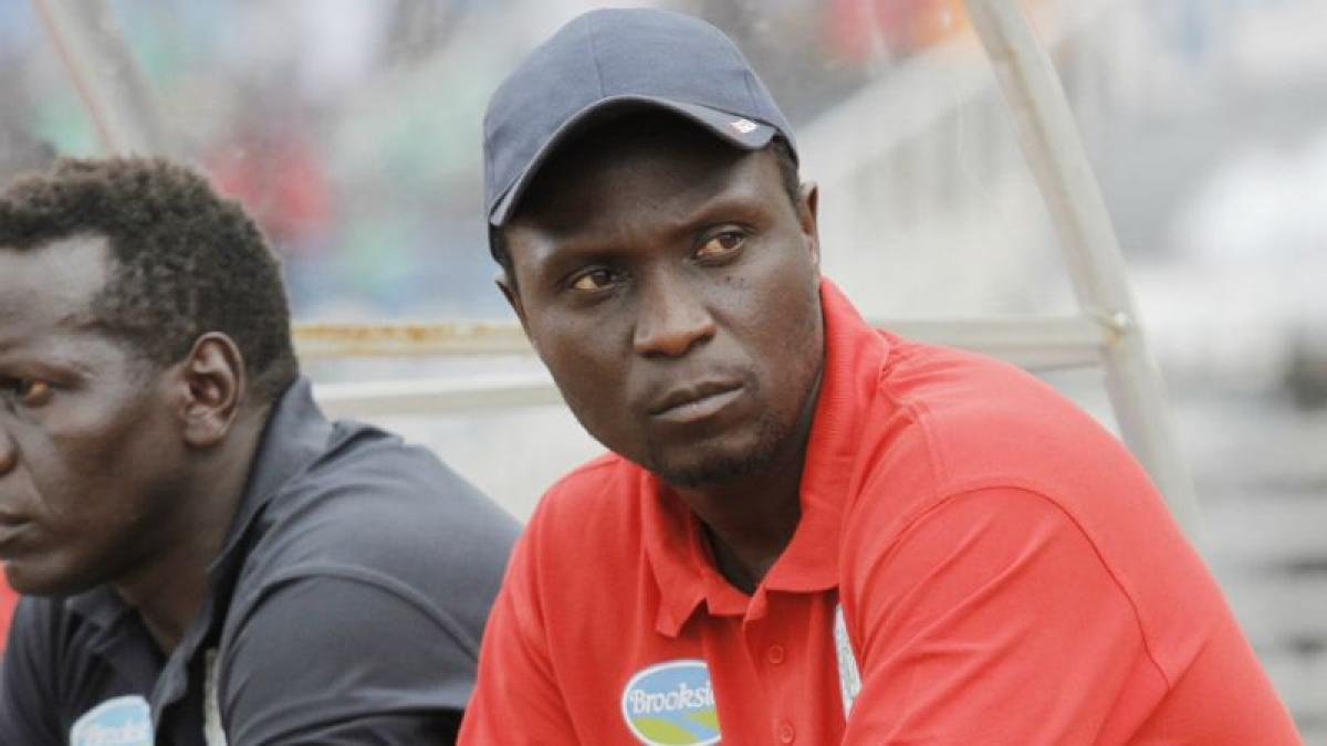 Nicholas Muyoti banking on attack to beat Nzoia Sugar