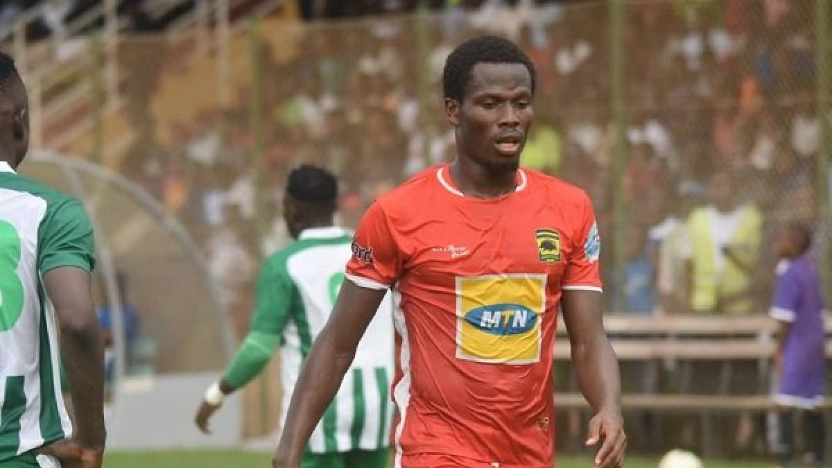 Asante's Fatawu leads Special Compeition top scorers chart