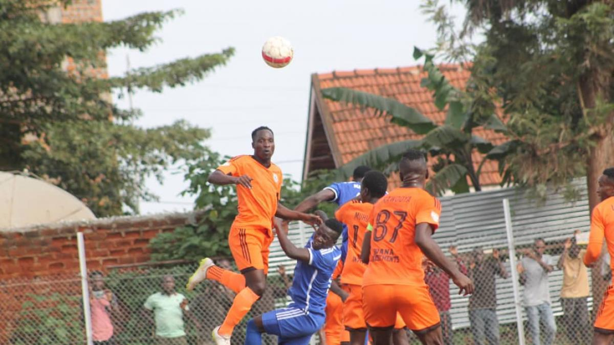 Uganda Cup R16 draws: Wakiso fall on Tooro's path as Police returns for Express