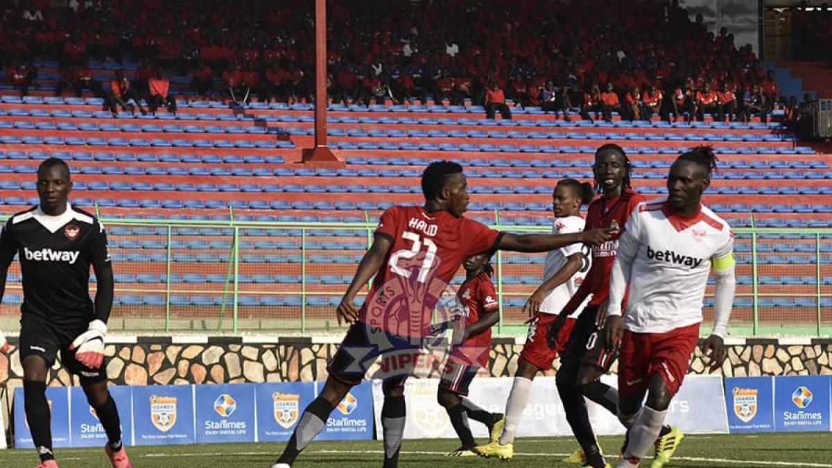 Express skipper blames injuries, lack to loss at Kitende