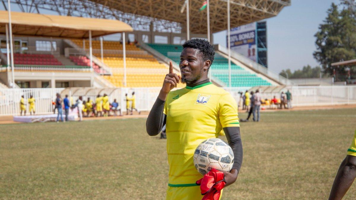 Race for Golden Boot: Wanga leading the battle after goal against Nzoia