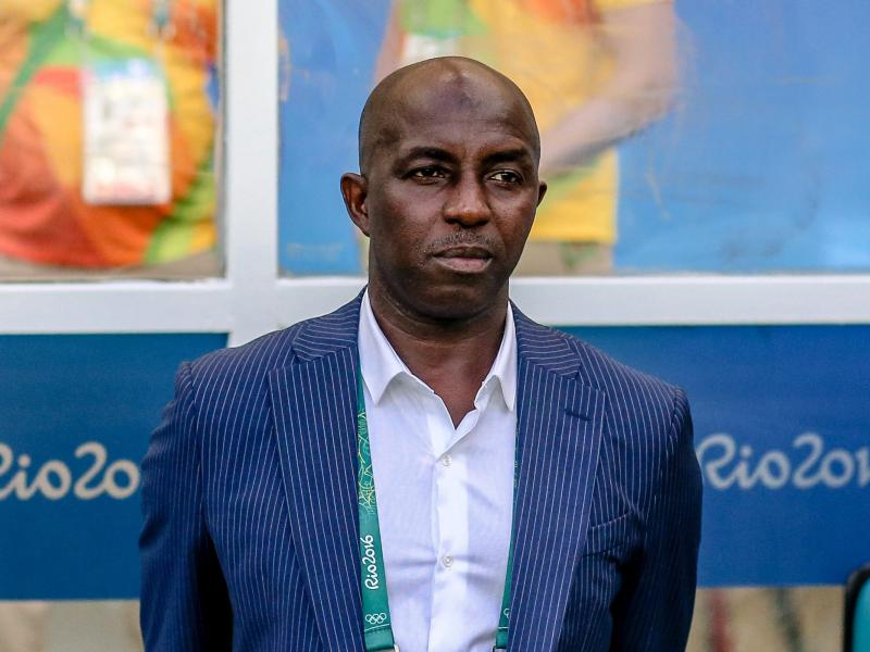 Siasia's life ban: Read FIFA's full statement