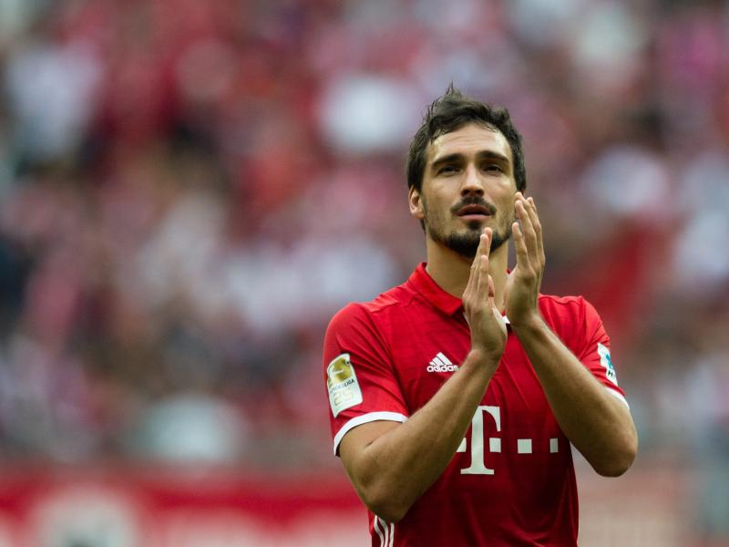BREAKING: Mat Hummels rejoins Dortmund from rivals Bayern