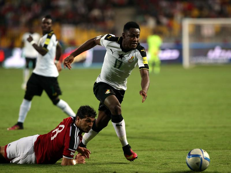 Black Stars coach Charles Akonnor on why Baba Rahman deserves a call-up