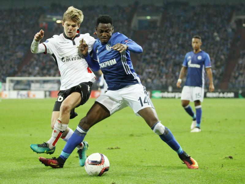 Baba Rahman on the verge of permanent Chelsea exit