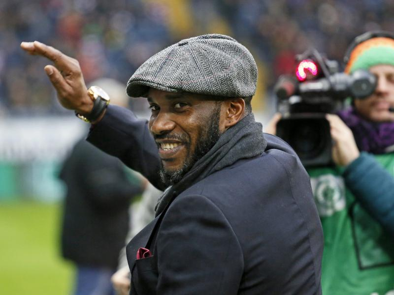 See Why Jay Jay Okocha Will Be Arrested Soon