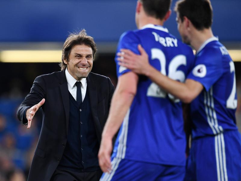 On this day in 2016: Conte becomes Chelsea boss