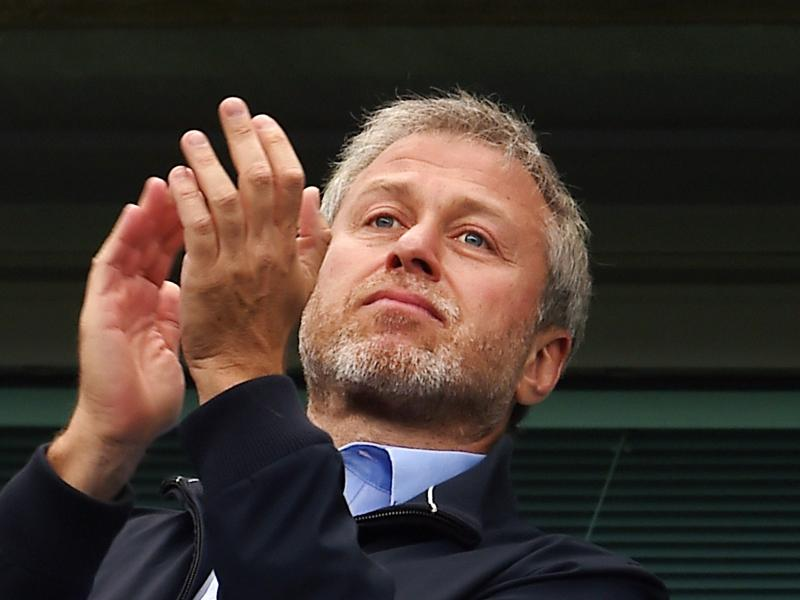 'A very difficult decision' -  Abramovich issues rare statement following Lampard sacking