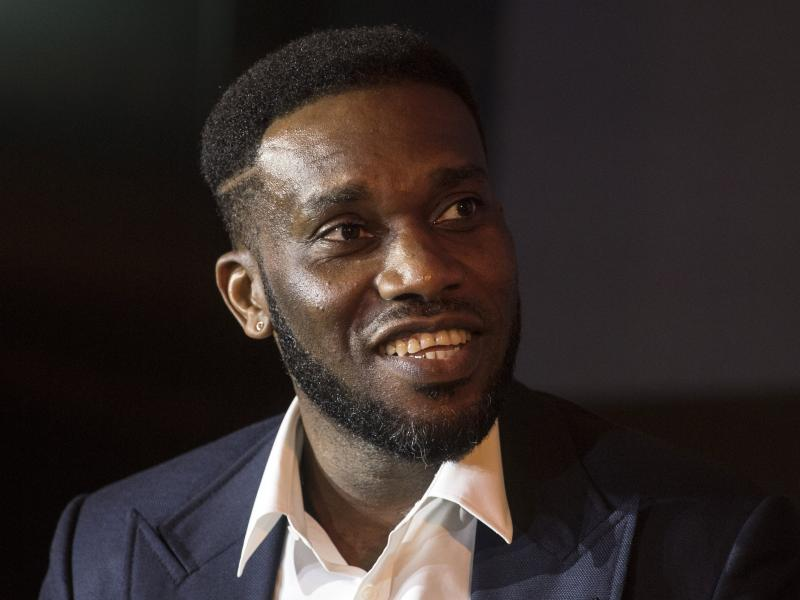 Okocha: We need more Okochas in Nigeria