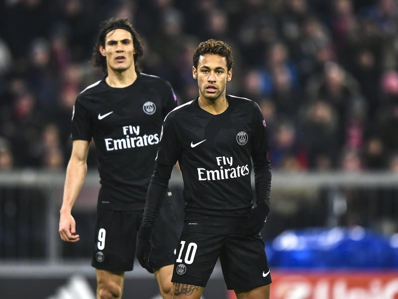 PSG escape ban after winning Financial Fair Play compliance appeal