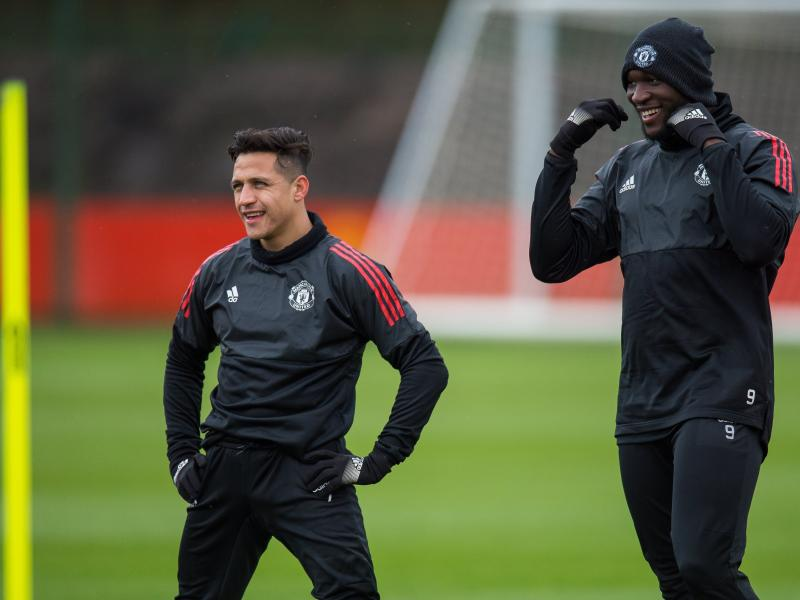 Lukaku's agent sentiments on Manchester United transfer plans