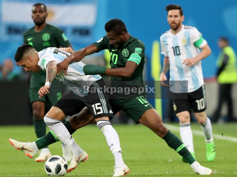 English club reacts to Mikel's selection in Nigeria AFCON squad